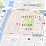 【売約済】北堀江四丁目 一棟収益マンションレジデンス 価格2億5千万円