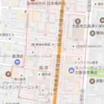 【売約済】古屋付き土地 高津 価格約7000万円
